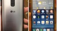 หลังจากที่พี่ใหญ่ LG G4 มีกำหนดการเปิดตัวที่แน่ชัดแล้ว ก็มีภาพรุ่นน้องเล็ก 'LG G4 Stylus หรือ LG G4 Note' (ชื่อยังไม่แน่ชัด) ถูกปล่อยตามออกมา ซึ่งน้องเล็กรุ่นนี้ก็มาพร้อมปากกาสไตลัสตามคาด!